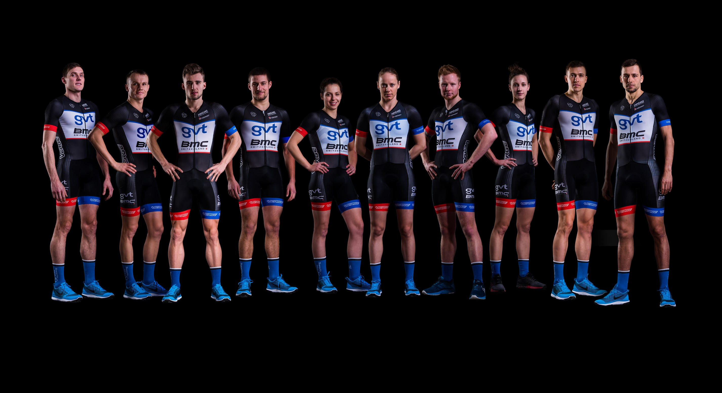 BMC GVT TEAM