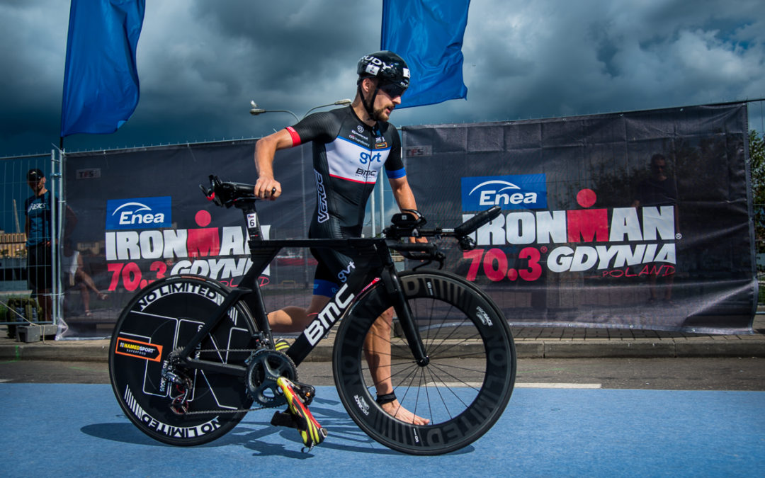 IRONMAN Poland Tour ponownie w kalendarzu GVT BMC Triathlon Team